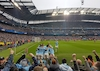 Voetbaltickets voor Manchester City - West Ham United