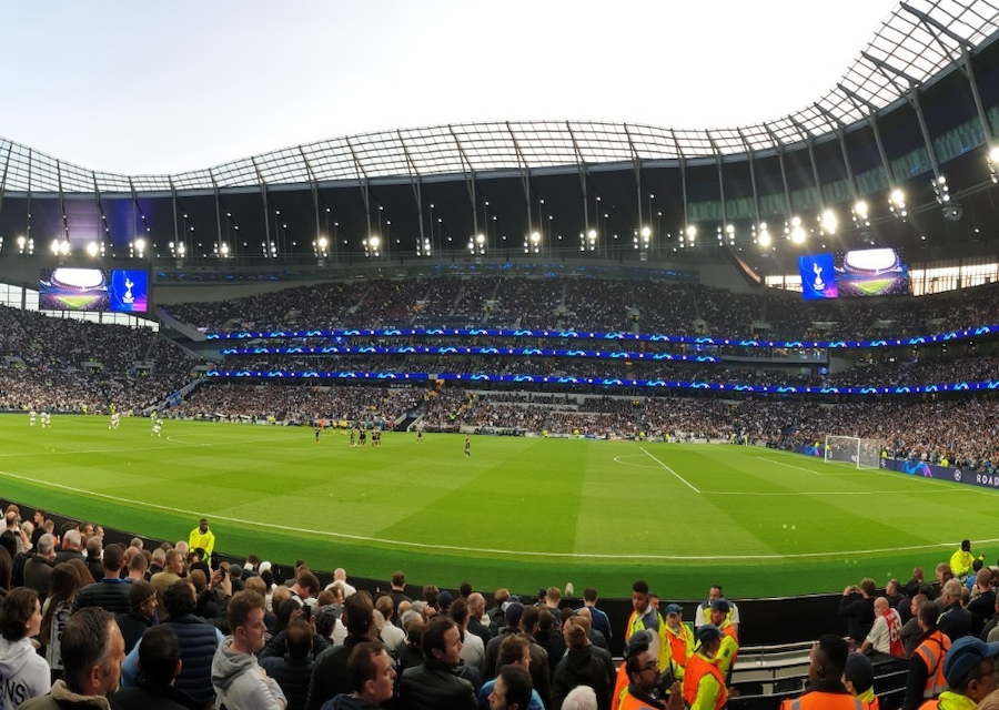 Losse tickets kopen Tottenham Hotspur - Arsenal