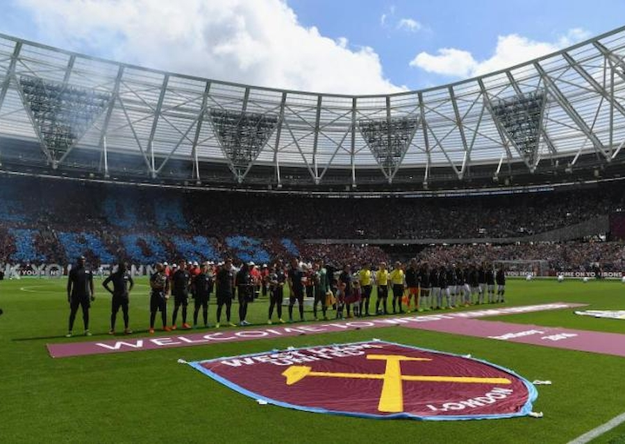 Losse tickets kopen West Ham United - Southampton