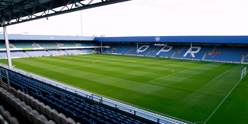 Losse tickets kopen Queens Park Rangers - Stoke City